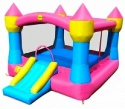 happy-hop.cz: Super Bouncy Castle