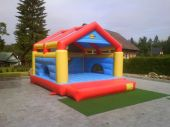 happy-hop.cz: Super Bouncy House